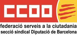Diputació de Barcelona - CCOO
