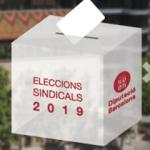 VOT PER CORREU 10 D'ABRIL 2019 ELECCIONS SINDICALS DIBA INSTRUCCIONS