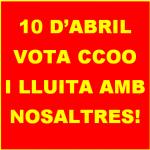 7 EESS VOTA CCOO